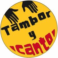 logo Tambor y Canto